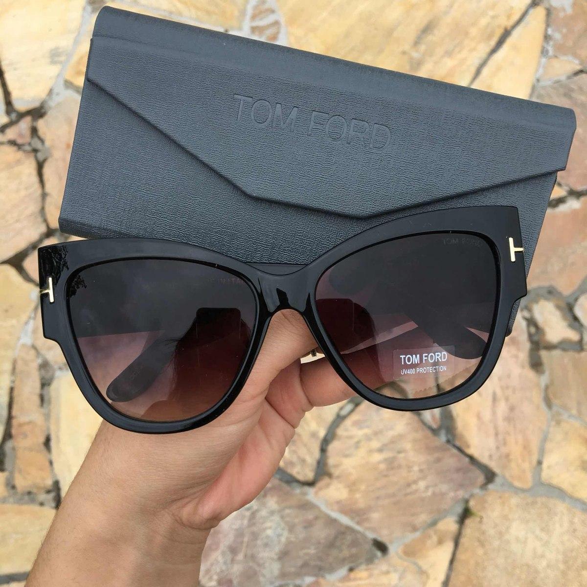 8db94f22d44c1 oculos de sol tom ford gatinho. Carregando zoom.
