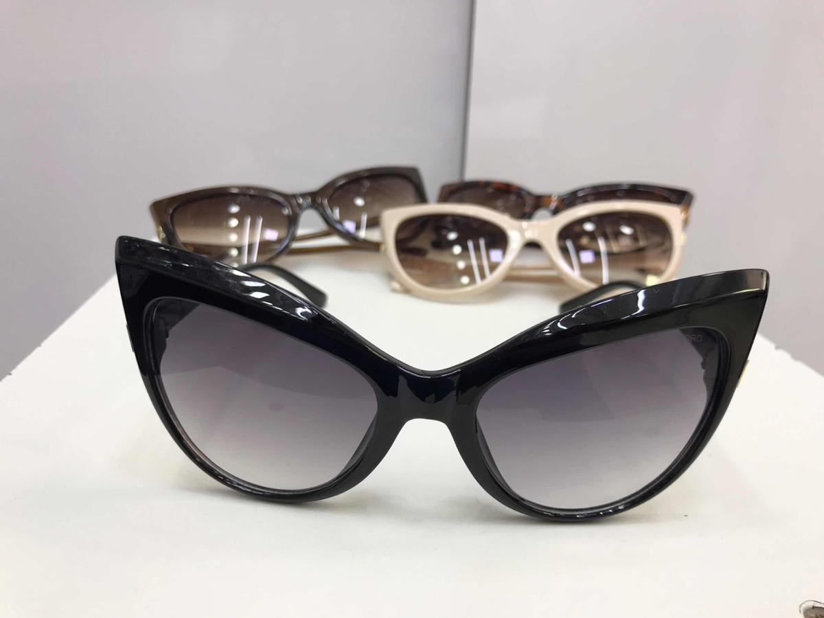 6fa59beeca981 óculos de sol tom ford gatinho feminino. Carregando zoom.