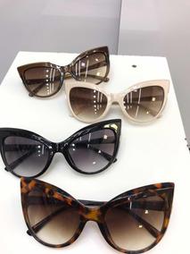 0a72d7ebd Oculos Tom Ford Miranda Dourado - Óculos no Mercado Livre Brasil