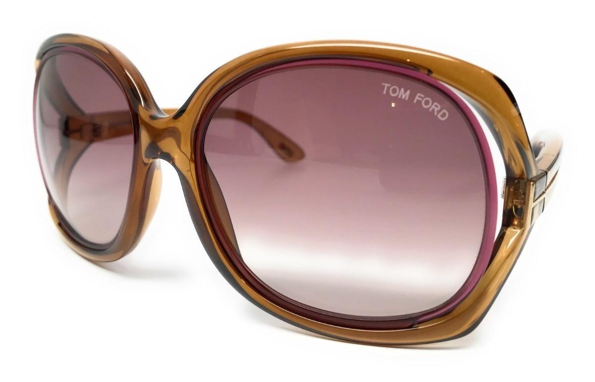 05b3a36a2dc89 oculos de sol tom ford jaquelin tf100 348 promoção 10984. Carregando zoom.