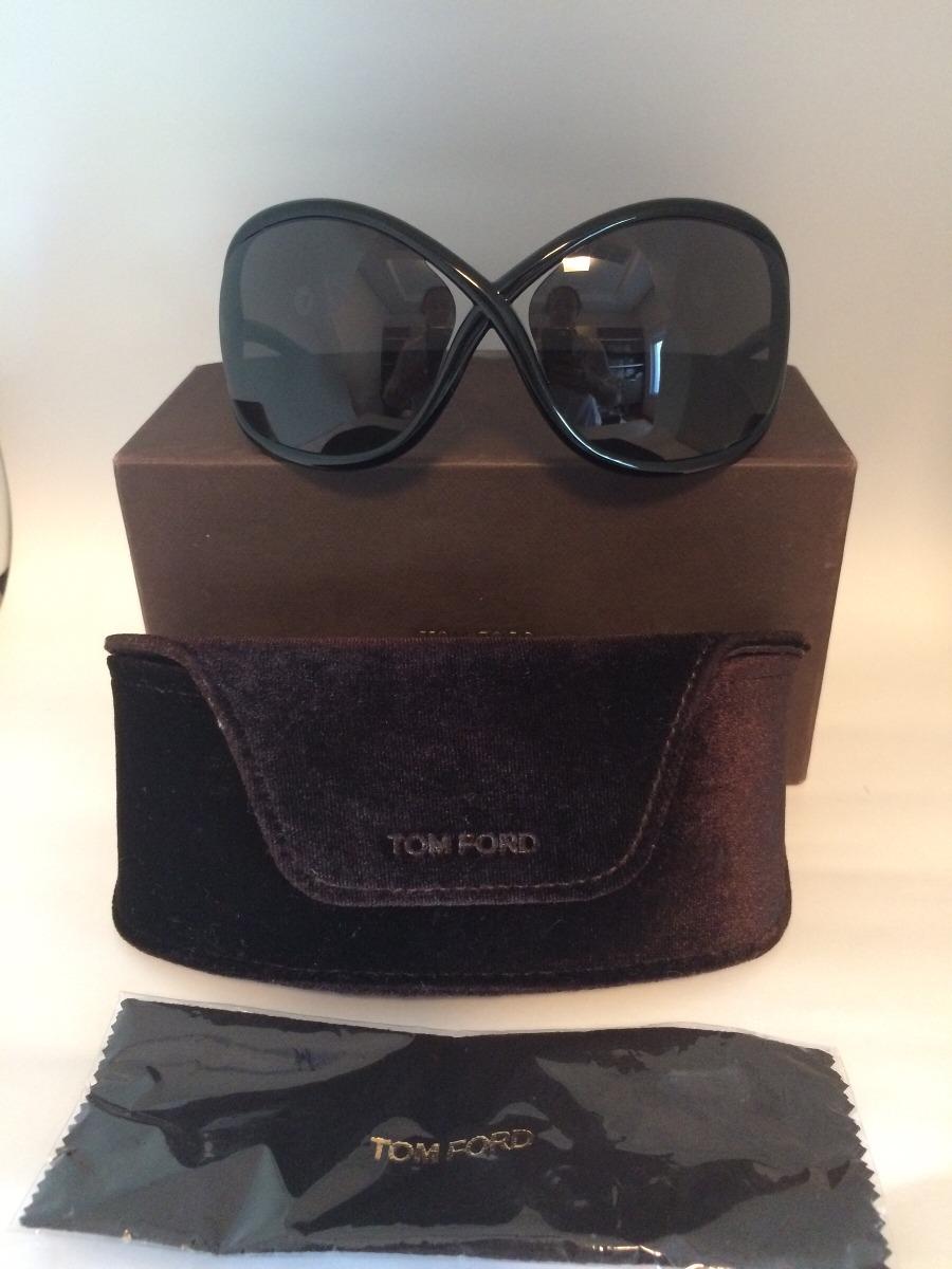 4a264ad4ebd óculos de sol tom ford modelo whitney original. Carregando zoom.