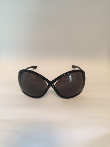 84a0fcabb02 Óculos De Sol Tom Ford Modelo Whitney Original - R  400