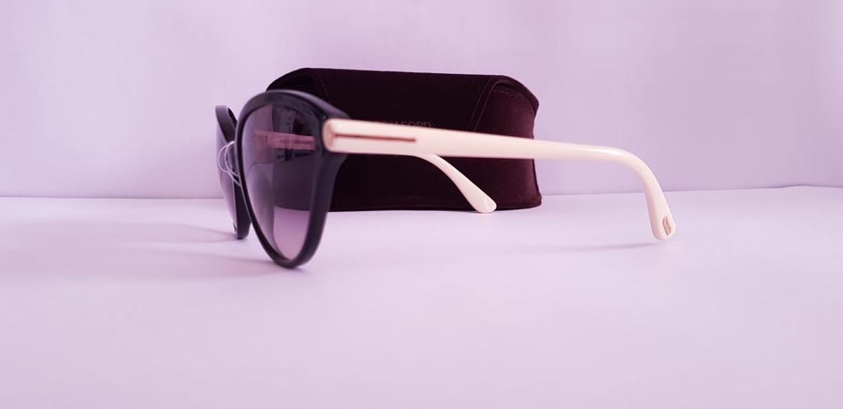 f546114acb6a8 óculos de sol tom ford original. Carregando zoom.