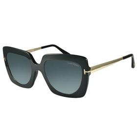 d8d1a562ec Tom Ford Ian Tf 61 De Sol Prada - Óculos De Sol Sem lente polarizada ...