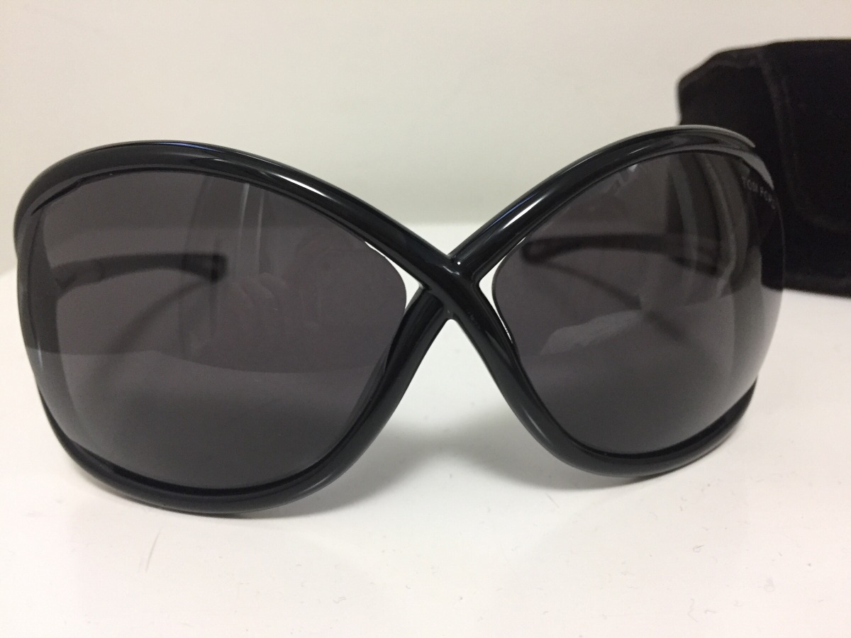 498eec0523d23 óculos de sol tom ford whitney original. Carregando zoom.