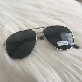 c67e5623c Oculos Tipo Aviador Tommy Hilfiger - Óculos no Mercado Livre Brasil