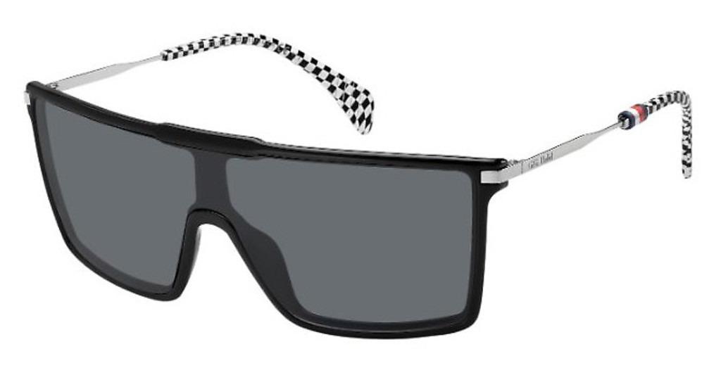 81625c34f2525 óculos de sol tommy hilfiger gigi hadid 4 807 99 ir. Carregando zoom.