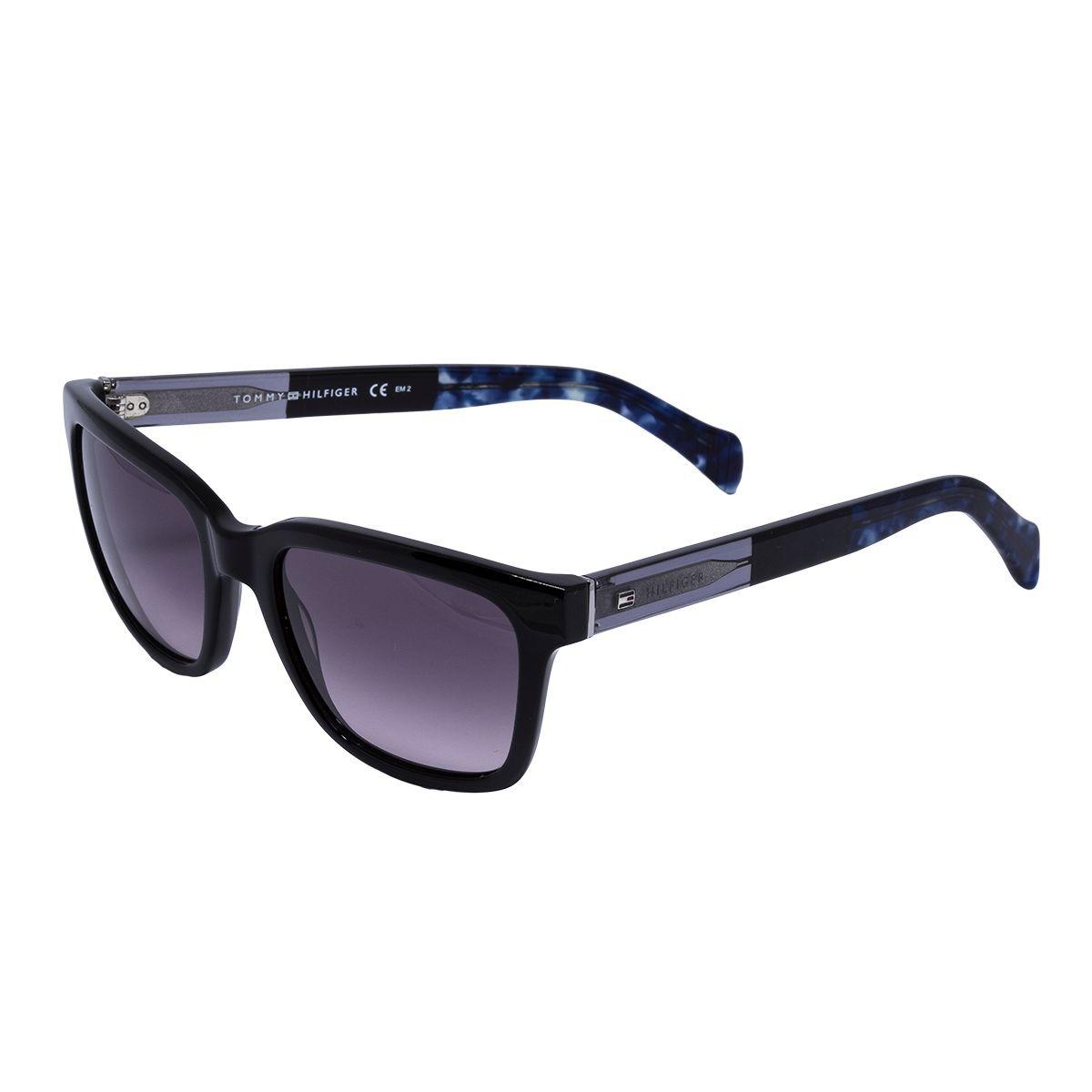 46ee832235 óculos de sol tommy hilfiger original feminino th1289 s. Carregando zoom.