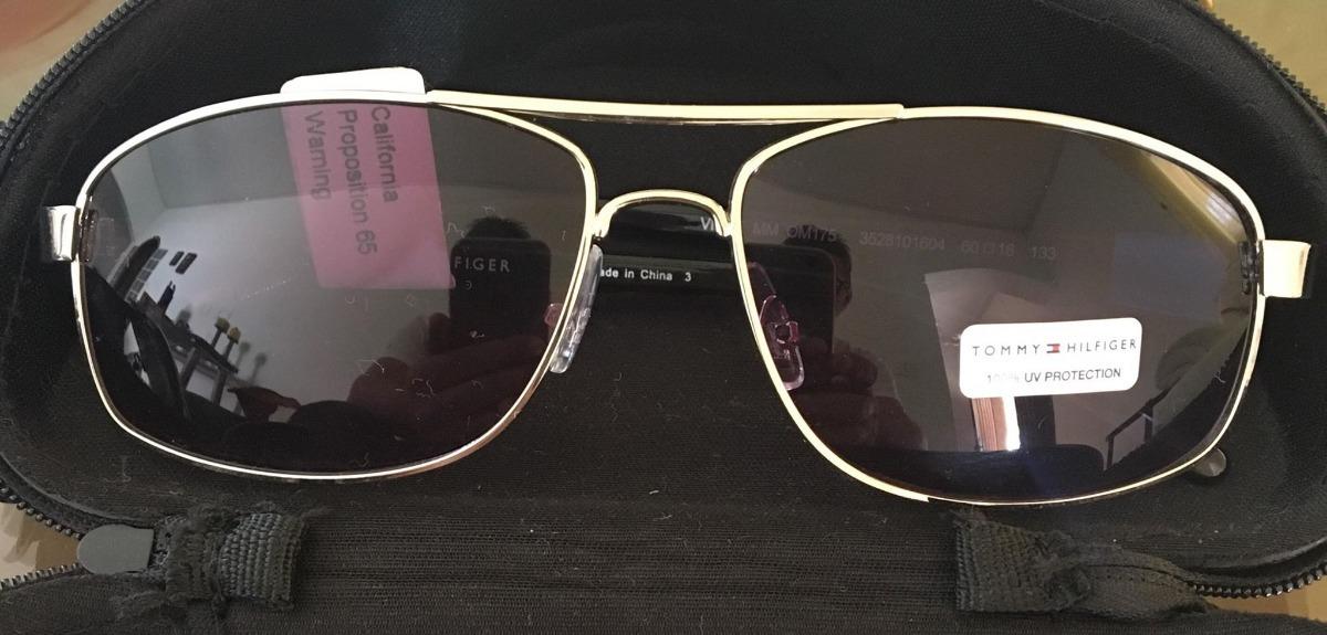 d1f8b9a6d óculos de sol tommy hilfiger original importado * u s a *. Carregando zoom.