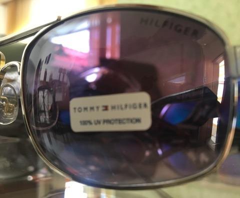 fa68c9f9d Óculos De Sol Tommy Hilfiger Original Importado * U S A * - R$ 169 ...