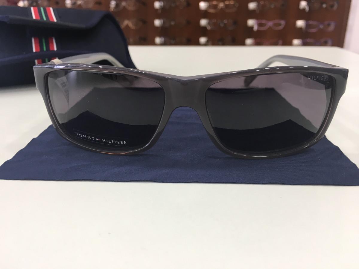 646b28c4c2 Óculos De Sol Tommy Hilfiger