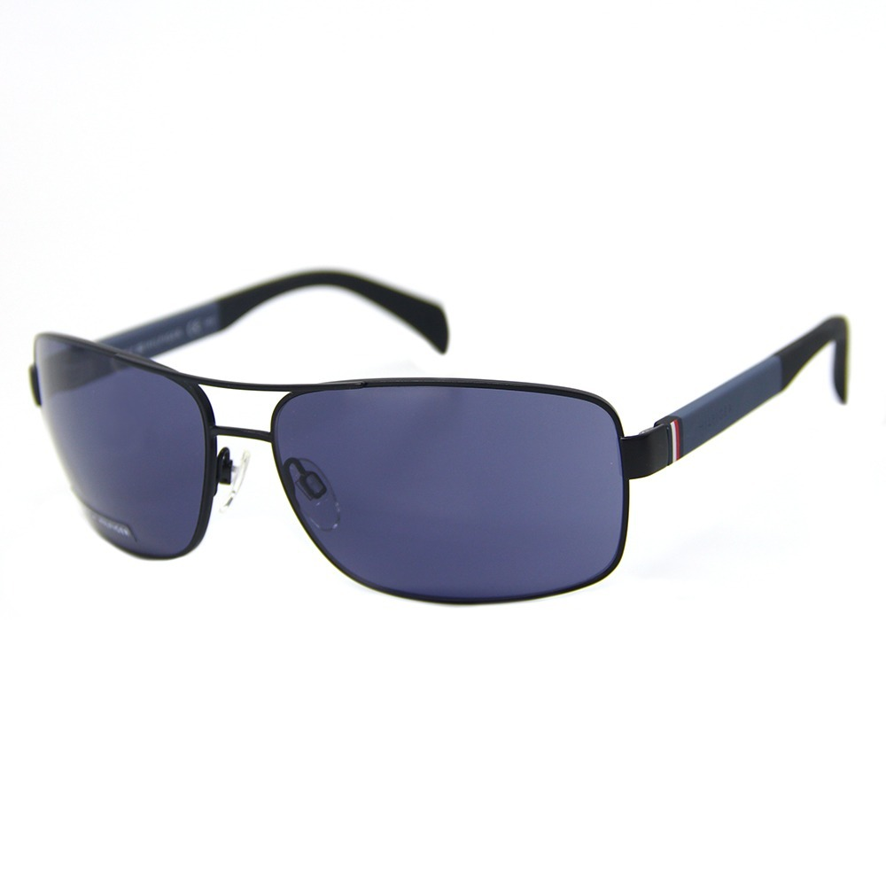 0c720baa6cd Óculos-de Sol Tommy Hilfiger Th 1258 Original - R  449