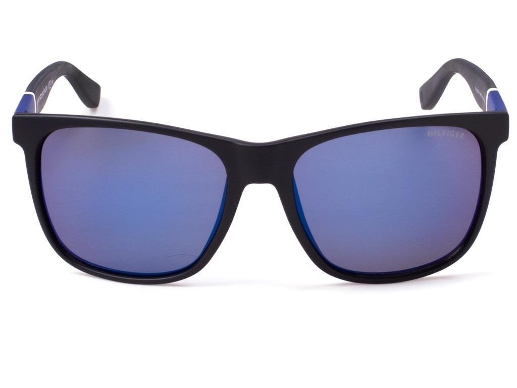 Óculos De Sol Tommy Hilfiger Th 1281 s Fmaxt - R  498,00 em Mercado ... 3b5d28b789