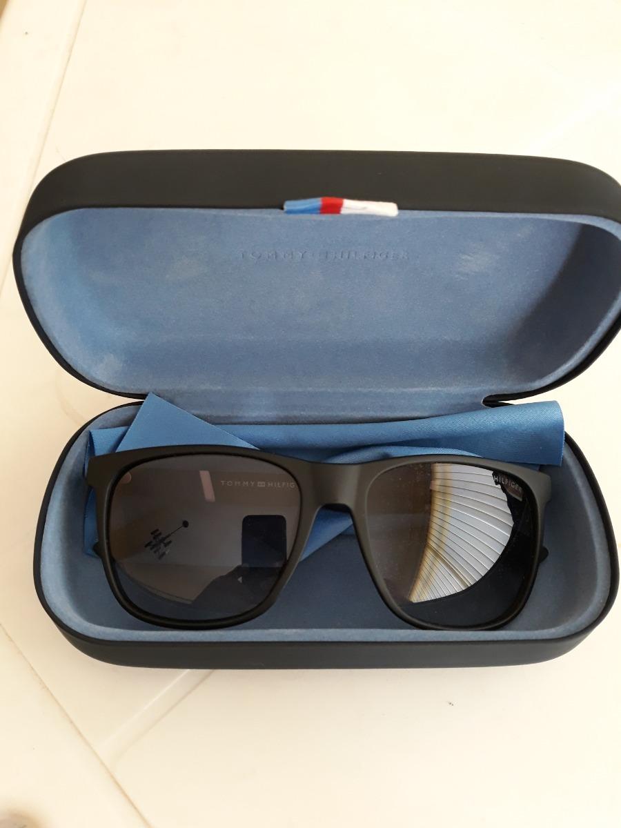 Óculos De Sol Tommy Hilfiger Th 1281 s Original - R  195,00 em ... fb4611d927