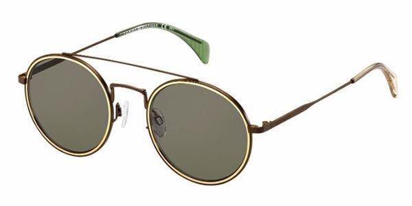 Óculos De Sol Tommy-hilfiger Th 1455 s 2x370 - R  398,00 em Mercado Livre 97d7eefeaa