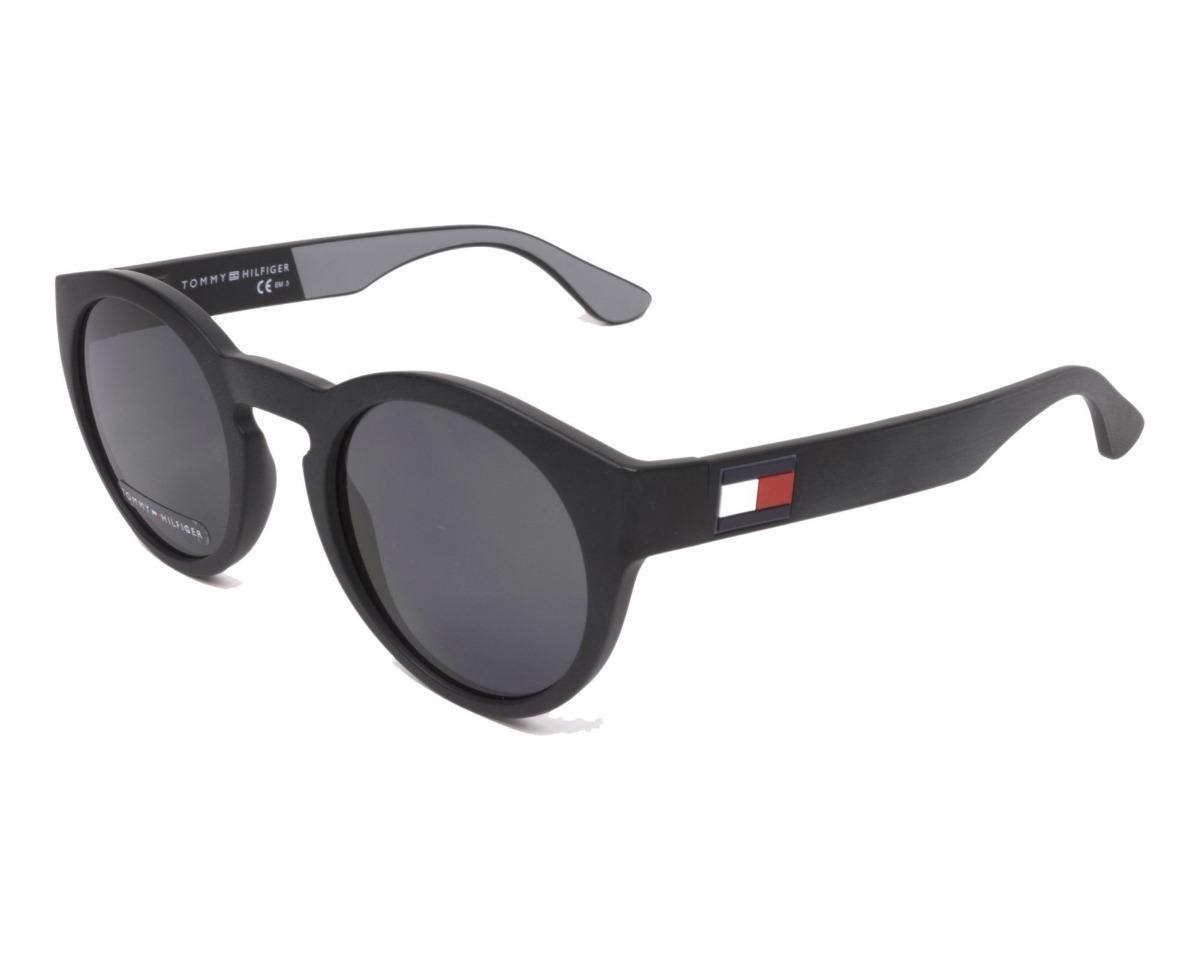 b73de3a8f Óculos De Sol Tommy Hilfiger Th 1555/s 08air - R$ 239,00 em Mercado ...