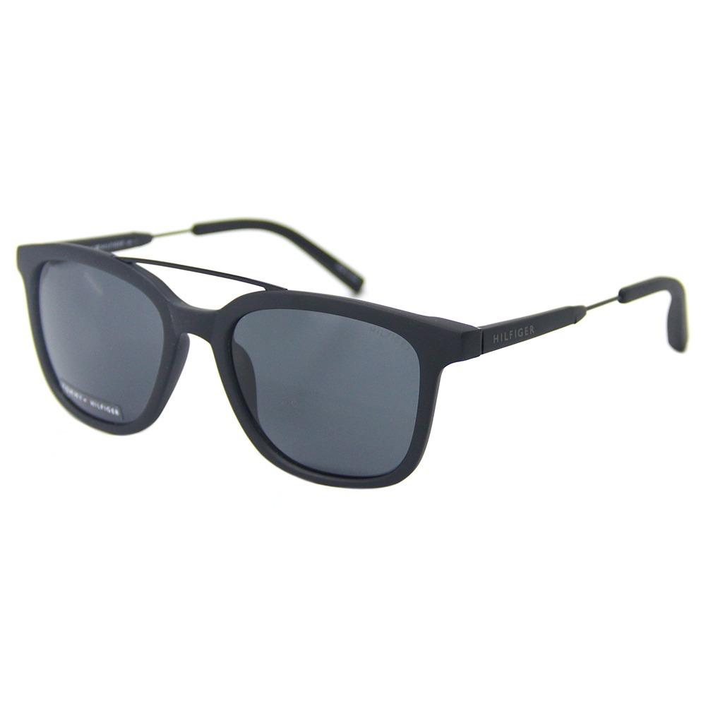 e274e45aae10d Óculos De Sol Tommy Hilfiger Th 175 - Brinde Limpa Lentes - R  285 ...