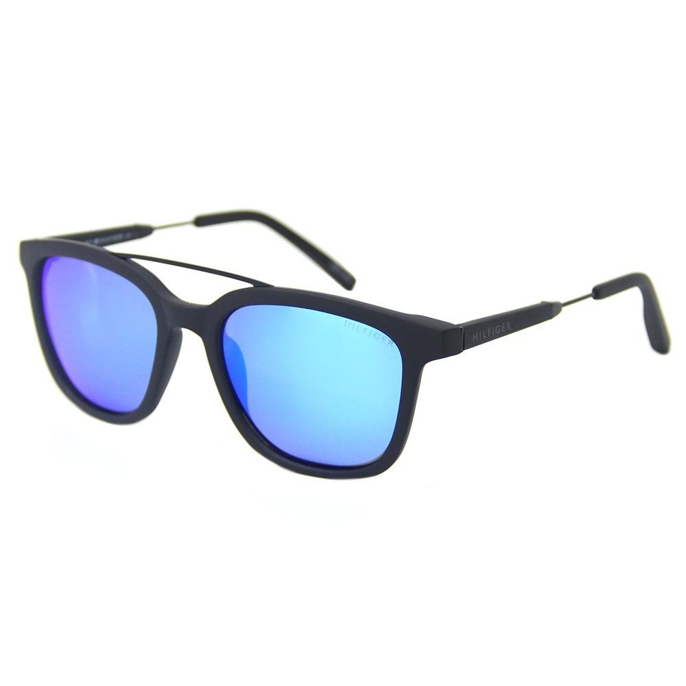 Óculos De Sol Tommy Hilfiger Th 175 Masculino - R  275,00 em Mercado ... 47bc692860