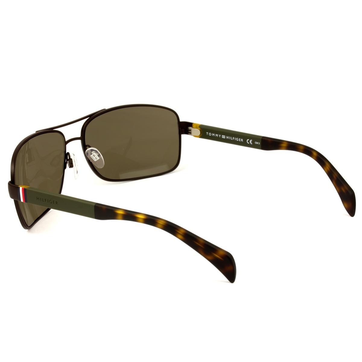 f7a18a62a0f60 óculos de sol tommy hilfiger th1258 s nnc70. Carregando zoom.