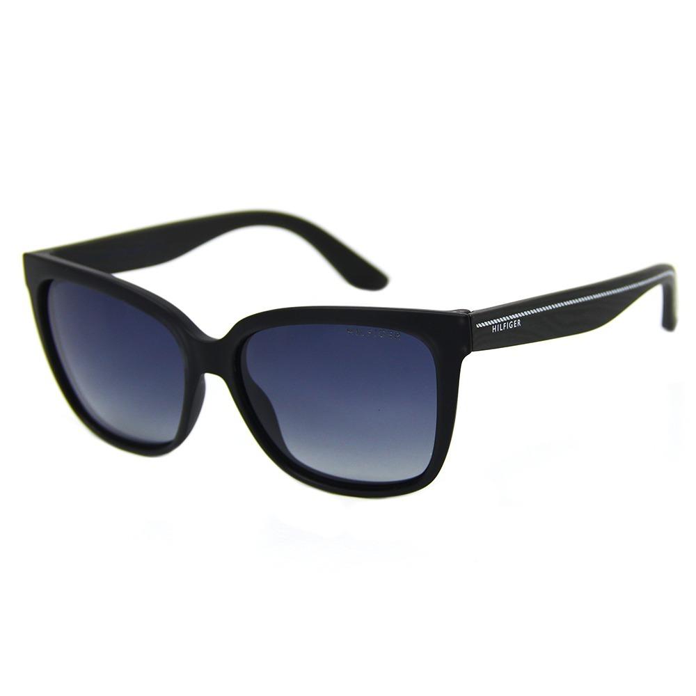 5cf8cd998fb Óculos De Sol Tommy Hilfiger Th1312 Original - Promoção - R  279