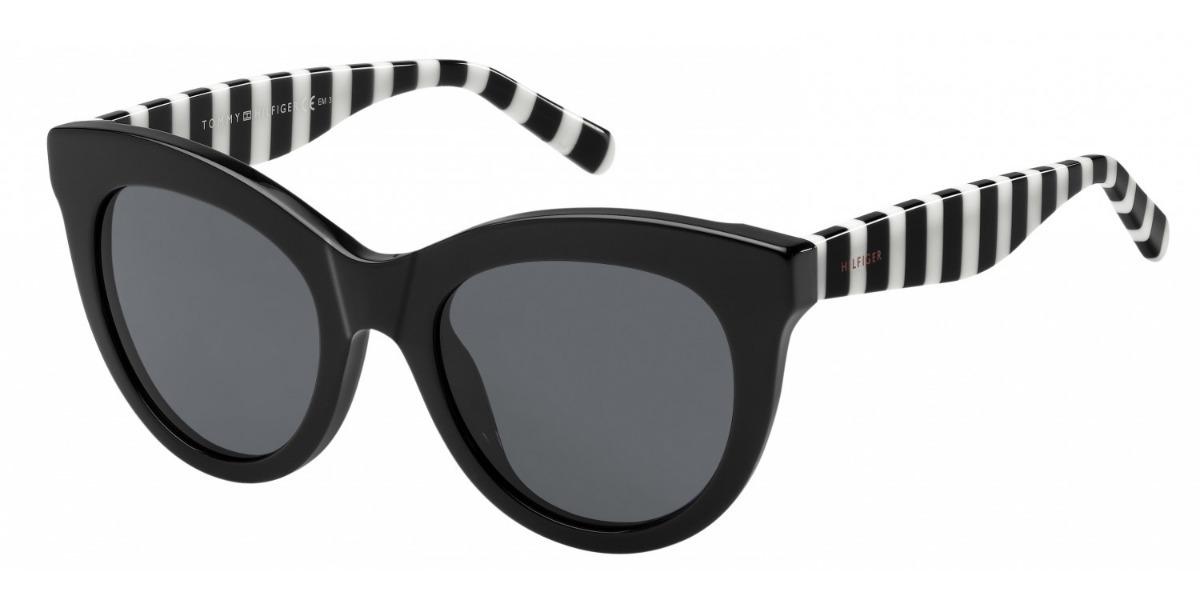 56a1280e0fe56 óculos de sol tommy hilfiger th1480 s 807ir. Carregando zoom.