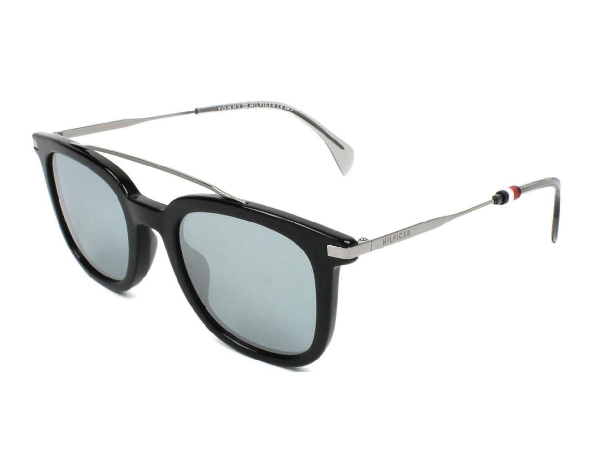 7109691f232 Óculos De Sol Tommy Hilfiger Th1515 s 807t4 - R  263