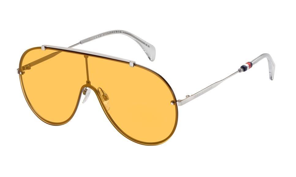 fa3bc2f47 Óculos De Sol Tommy Hilfiger Th1597/s 40g 99 W7 - R$ 380,00 em ...