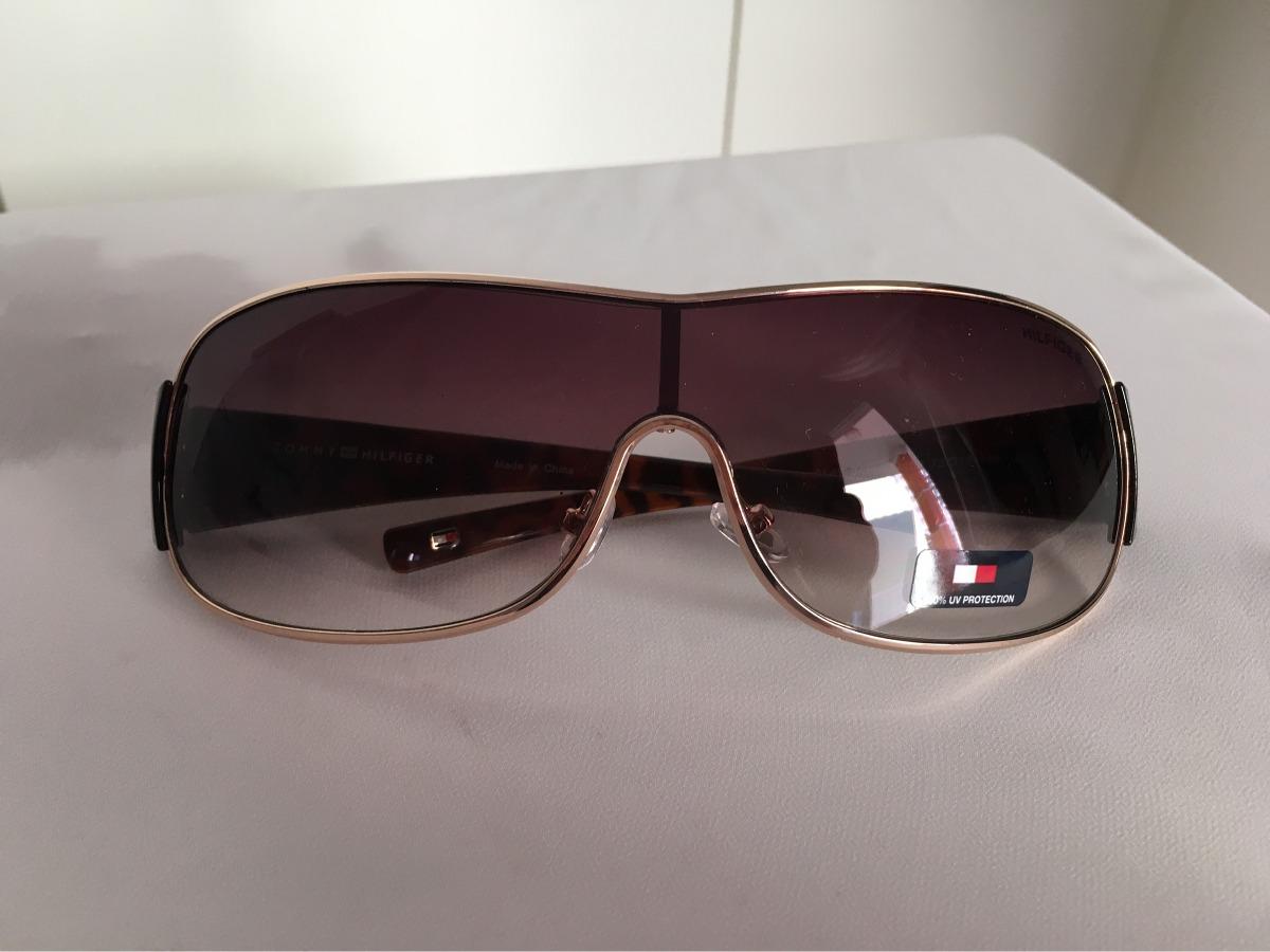 a689a5124f1f0 óculos de sol tommy hilfigerhilfinger original tipo máscara. Carregando  zoom.