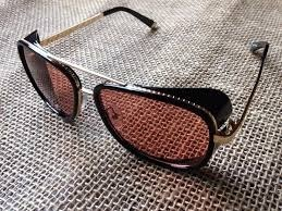823c772222902 Óculos De Sol Tony Stark Matsuda - R  140,00 em Mercado Livre