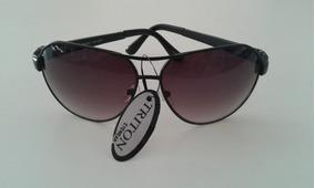 585b589b2 Oculos Triton Aviador De Sol - Óculos no Mercado Livre Brasil