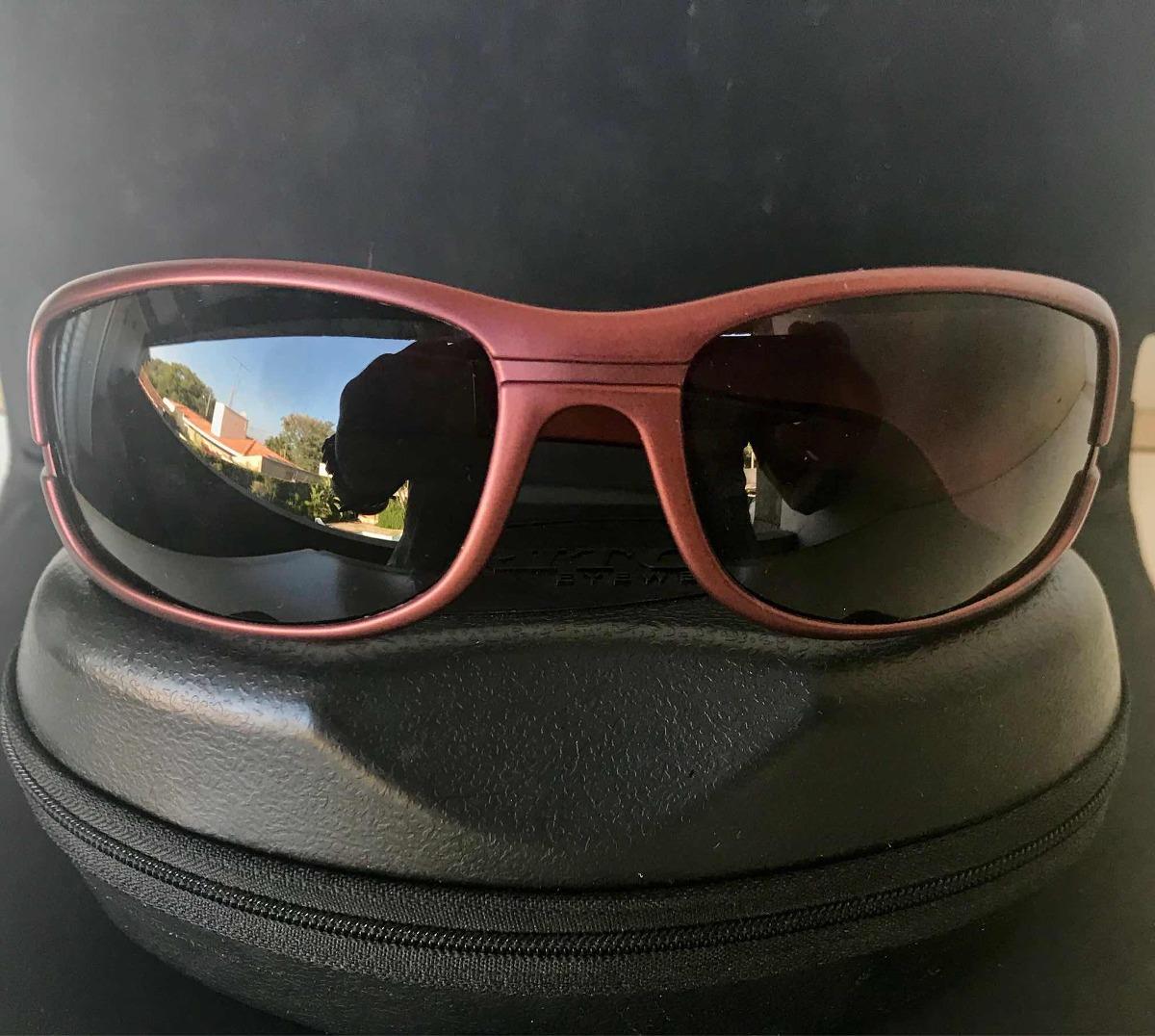 8eea1740b Óculos De Sol Triton Original - N É Oakley - R$ 50,00 em Mercado Livre
