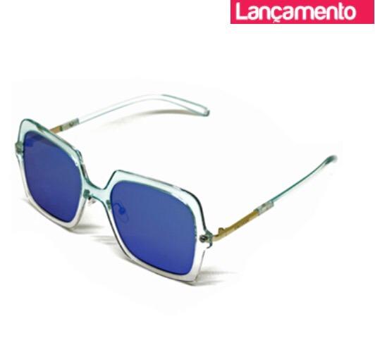 Óculos De Sol Triton Tg592 - R  90,00 em Mercado Livre e27dca669d