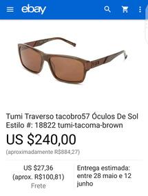 f3e0328dc Pelicula Polarizada Para Oculos - Óculos em Manaus no Mercado Livre ...