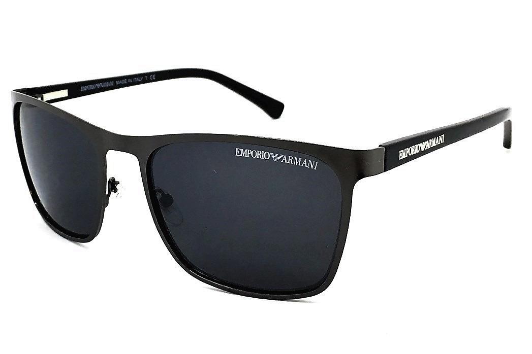 Oculos De Sol Unisex Armani Ea3061 Premium Polarizado - R  139,00 em ... 06c84c5036