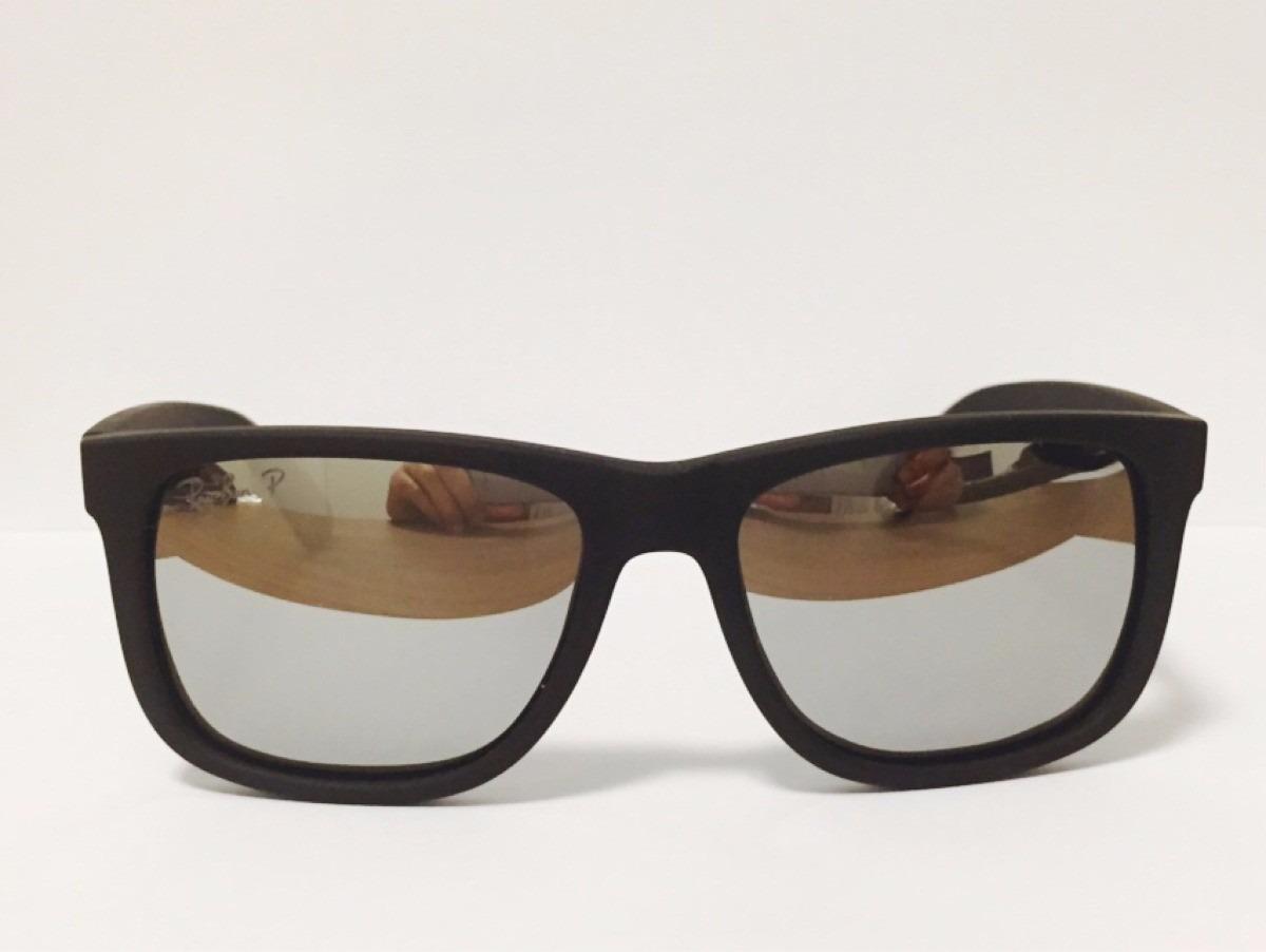 Ray Ban lança coleção inspirada no Brasil   Lentes e Óculos Viallure Oculos  De Sol Unissex 4165 Aproveite - R  45,00 em Mercado Livre e8b1bc4acb