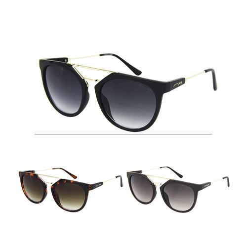 Óculos De Sol Unissex Atitude At 5294 Original - R  179,00 em Mercado Livre 2c88d7b40f