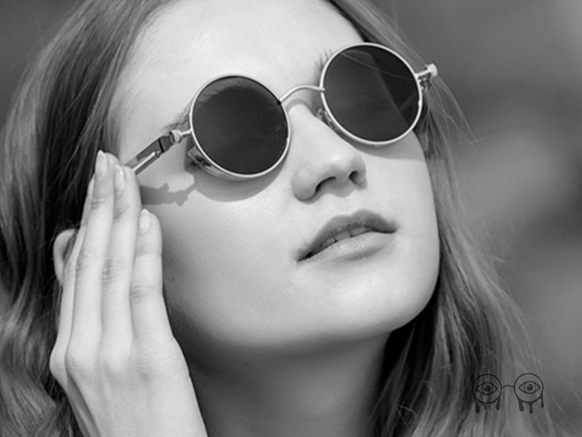 8776c8f0e44ce Óculos De Sol Unissex   Deep Vision   The Blinder - R  100,00 em ...