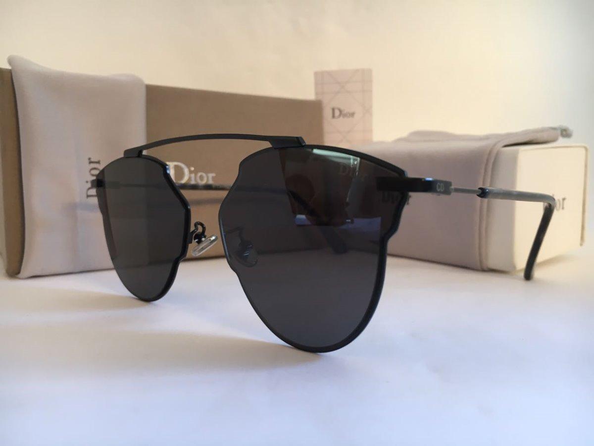 Óculos De Sol Unissex Dior So Real Original Frete Gratis - R  369,00 ... 31ef5328cb