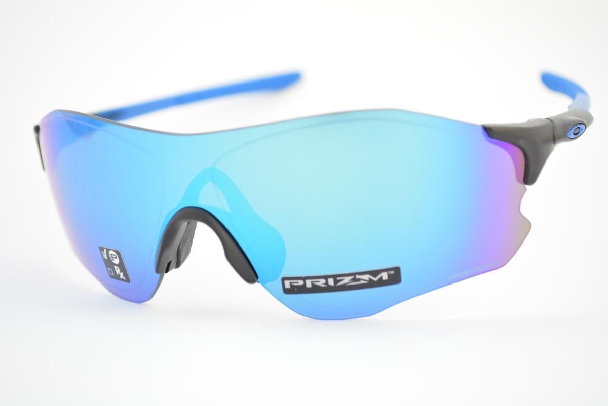 88ca58b907858 óculos de sol unissex esportivo oakley evzero. Carregando zoom.