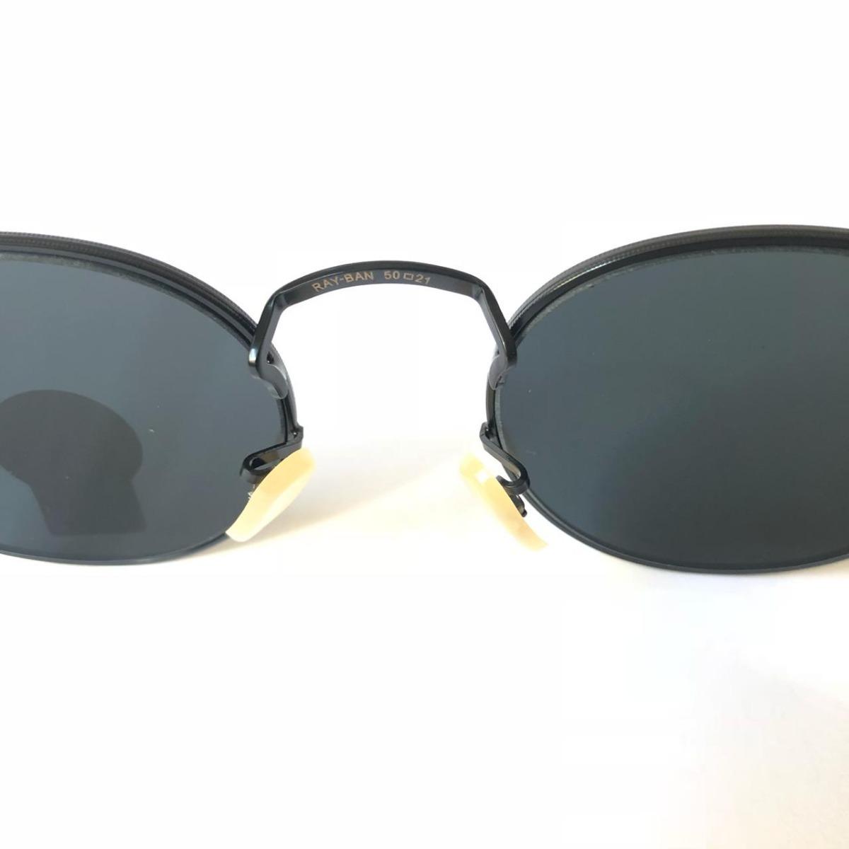 53fafe5ab59d8 oculos de sol unissex feminino redondo retro masculino uv400. Carregando  zoom.