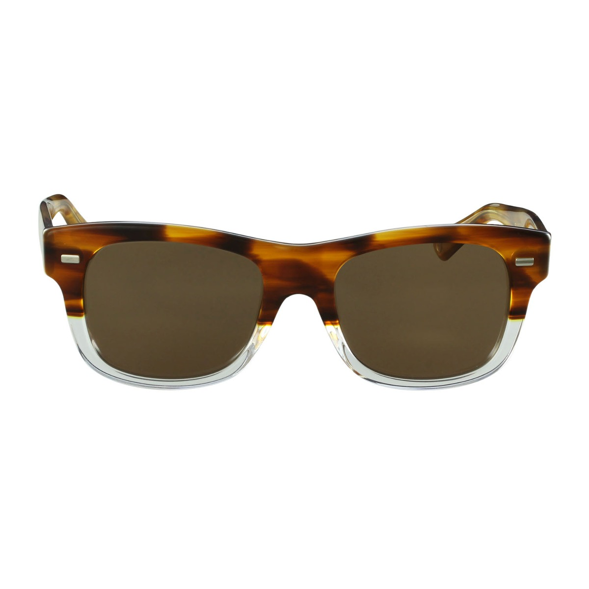 3f490d18e0339 Óculos De Sol Unissex Gucci Fashion Marrom - R  990,00 em Mercado Livre