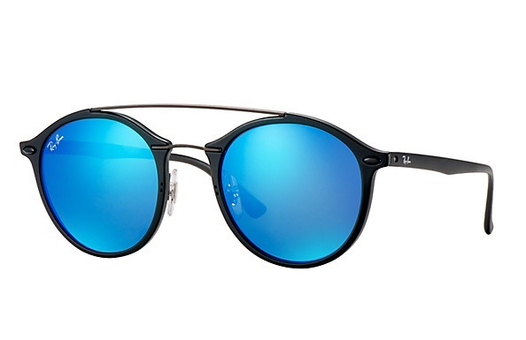 3032b6e2ad3e3 Óculos De Sol Unissex Ray Ban Original - Rb4266 - R  461