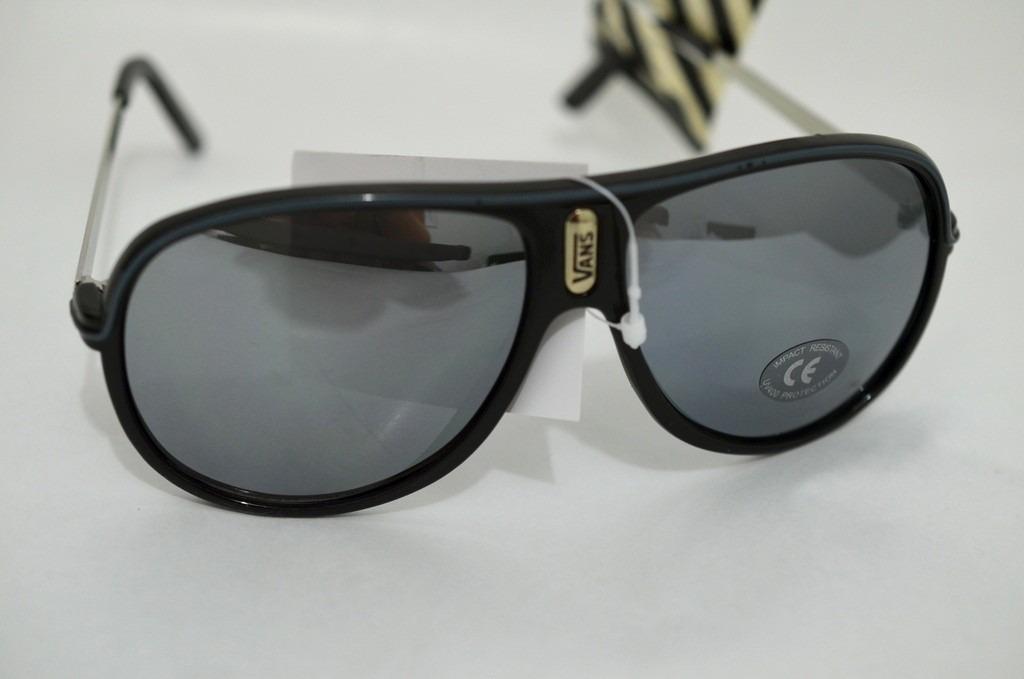 10f040427107d oculos de sol vans black sport shades novo original. Carregando zoom.
