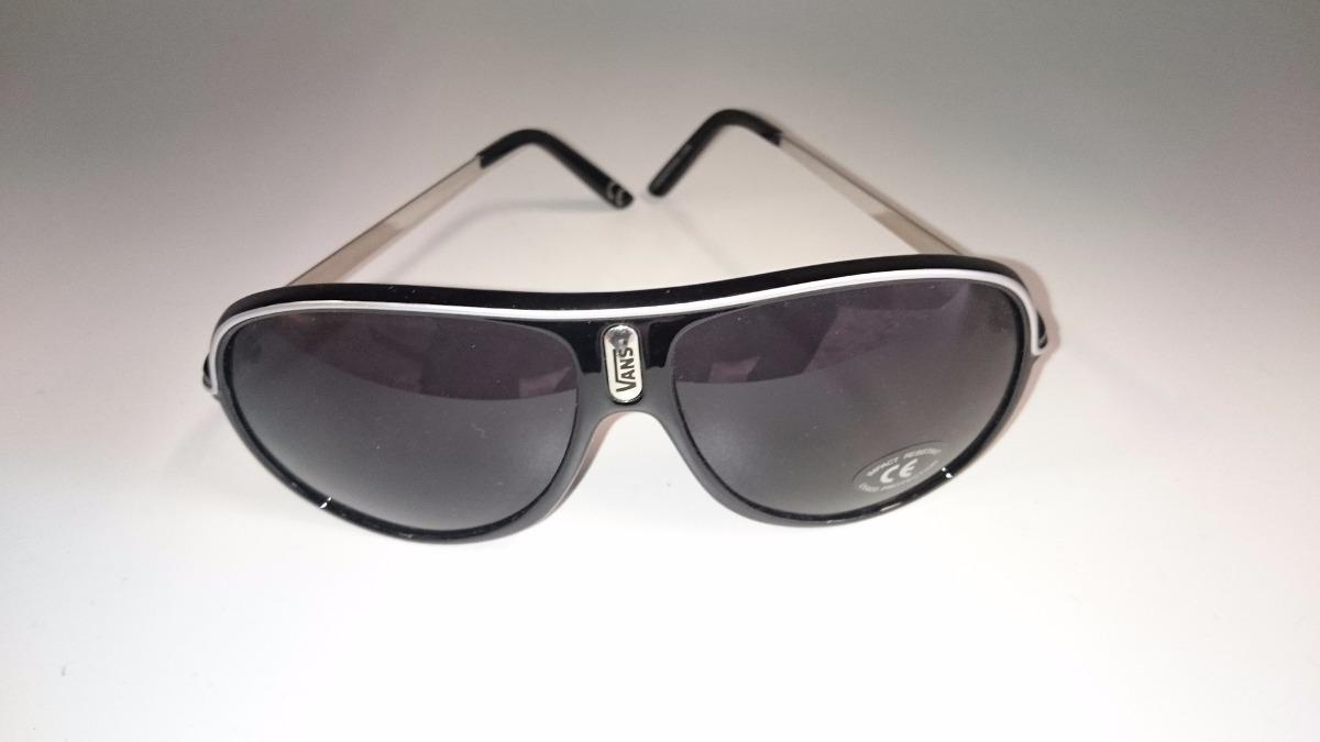 c6aab115bd4e5 oculos de sol vans black white sport shades novo original. Carregando zoom.