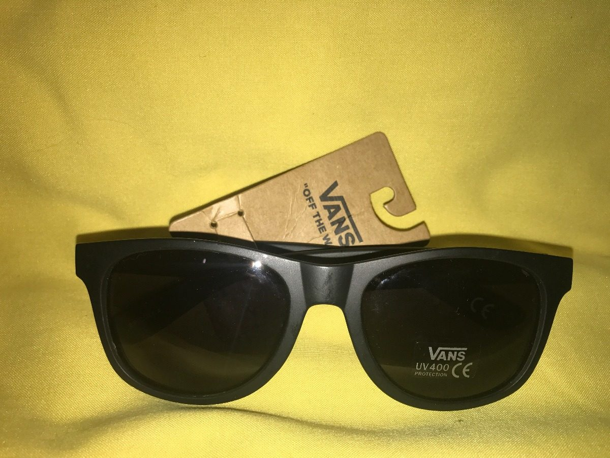 2e9b5f3dbe15f Oculos De Sol Vans Spicoli 4 Shade Black Frosted Novo - R  117,90 em ...