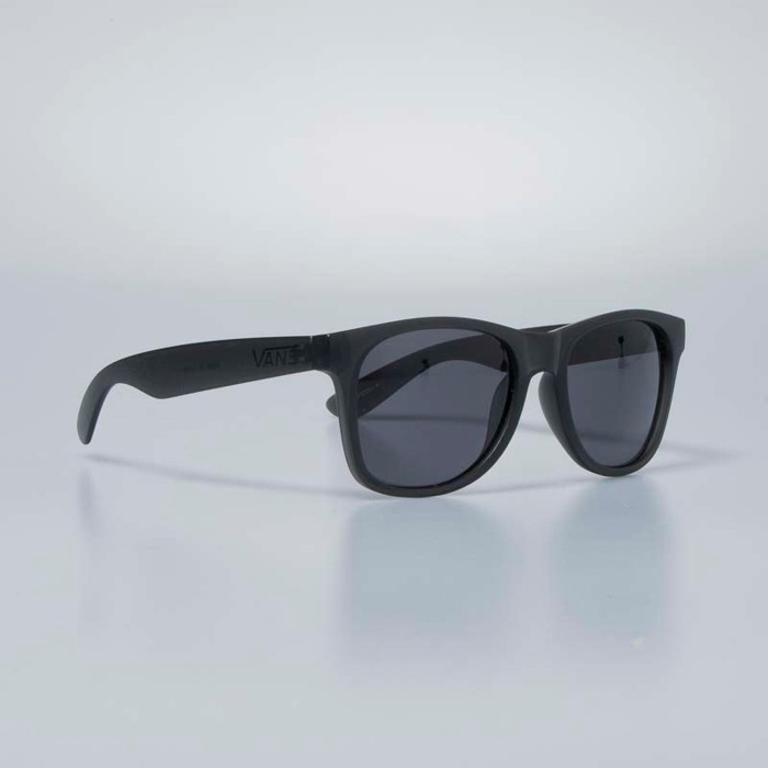 0274b71e05805 Oculos De Sol Vans Spicoli 4 Shade Black Frosted Novo - R  117,90 em  Mercado Livre