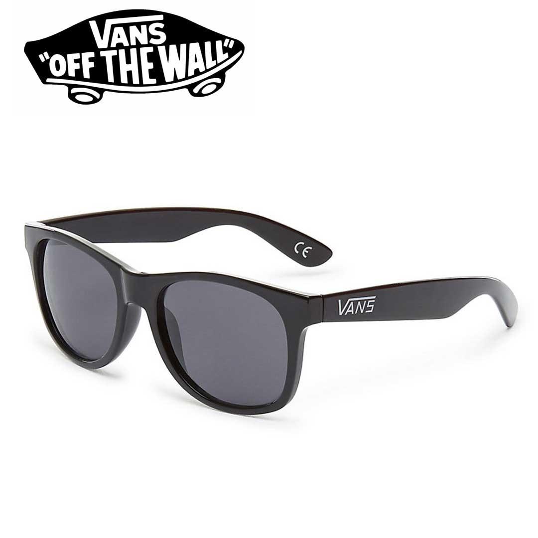 7b12b55c674a6 Oculos De Sol Vans Spicoli 4 Shade Black Novo - R  117,90 em Mercado ...