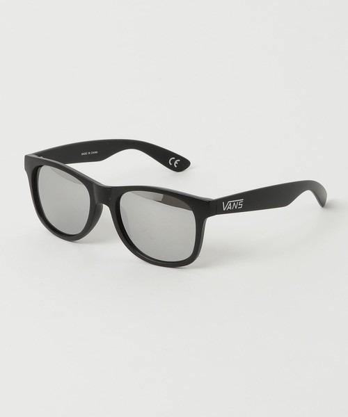 43c5843cb2bde Oculos De Sol Vans Spicoli 4 Shade Matte Black Novo - R  117