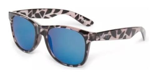 óculos de sol vans spicoli 4 shades preto
