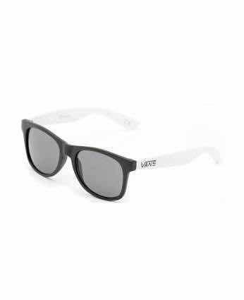 d6a2c34b24638 Óculos De Sol Vans Spicoli Preto E Branco Original Importado - R ...